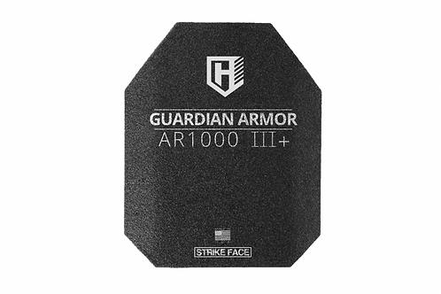 HighCom Guardian AR1000 (LEVEL III+ / DEA SA)