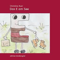 Kinderbuch, Legasthenie, Erstleser, Christine Auer, Buchautorin, Tiere, lautmalende Schrift, Leseanfänger, illustriert