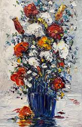 Festive Roses II