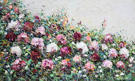 Rose Thicket III