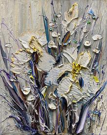 Charming Iris II