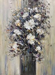 Blushing Bouquet IV