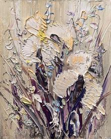 Charming Iris III