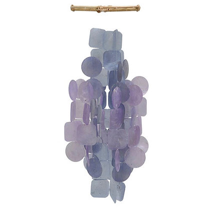 Orchid Wind Chimes