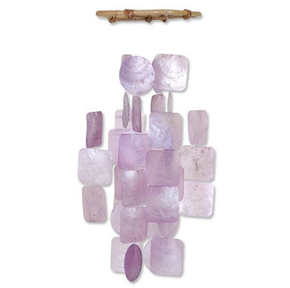 Lilac Wind Chimes