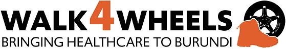 W4W logo used in final version of flyer