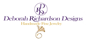 Deborah Richardson designs jewelry