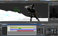 MOTIONBUILDER - Since 1997, we have been partners with MotionBuilder. View and capture your mo-cap in real-time
