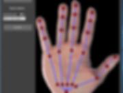 Synertial | Kinexact Hand