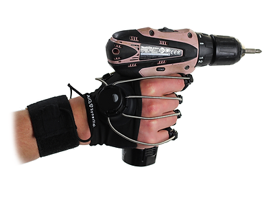 Exo-Glove - Matchless Motion Capture - Affordable Accuracy - Peerless Precision