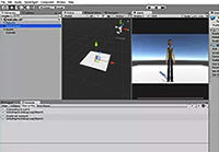 UNITY - Our real-time Unity plugin allows you tostream mo-cap data directly into Unityallowing innovativefull body control