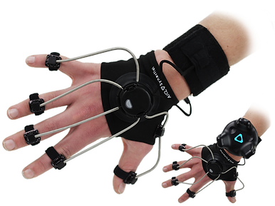 Exo-Glove - Most Accurate, Fast Installing, Next Level Choice For, PSH Digital Factory, Robotics, VR & High-end Animation