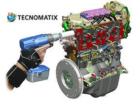 Siemens JACK & PSH-VR For Ergonomics & Design Validation Applications & Industry 4.0 Designers - Find Out More