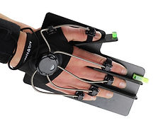 Exo-Gloves - AiQS Calibration Jigs - Design Your Own Calibration Jig & Use Jigs For Repeatable Results