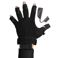 Cobra Motion Capture Gloves. High-End Gloves With 7, 13 or 16 Sensors, For Unsurpassed Precision - Find Out More