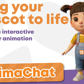 Animalive's AnimaChat powered by AiQ Synertial