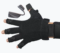 Cobra Gloves - AiQS Calibration Jigs - Design Your Own Calibration Jig & Modify Skeleton Around The Jig