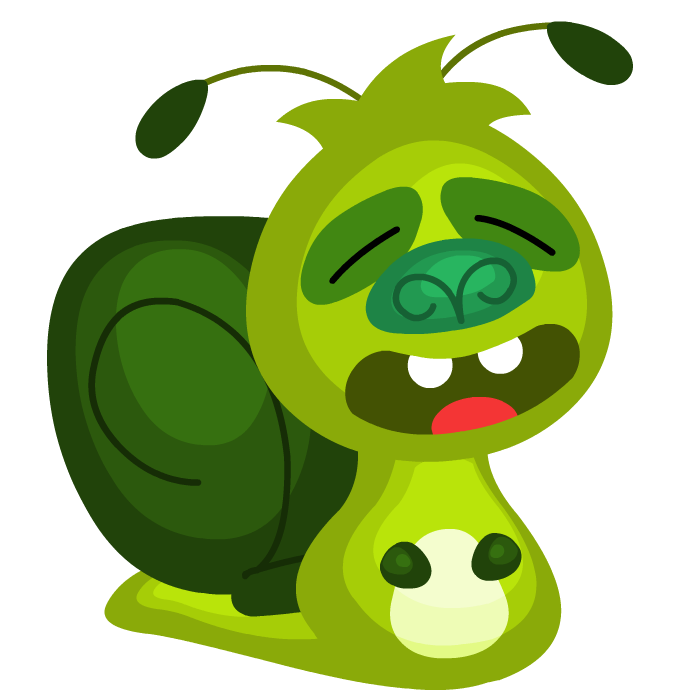 011 - Slogg (Plant)