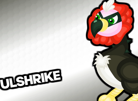 Abomi Spotlight: Vulshrike! + New UI