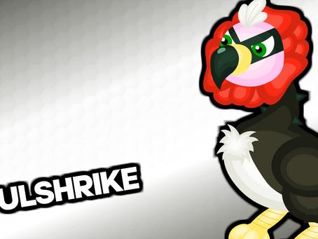 Abomi Spotlight: Vulshrike! + New UI