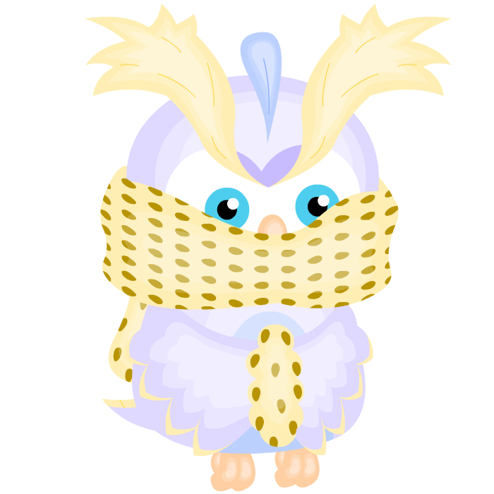 045 - Bundowl (Ice-Air)