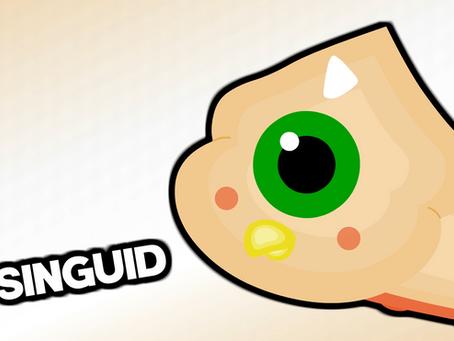 Abomi Spotlight: Singuid! + New Items