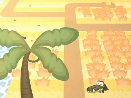 New Biome: Savannah! + Abomi Spotlight: Giranthemum! + New Custom Game Options!