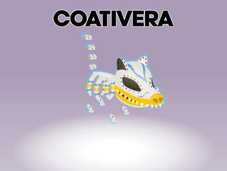 Abomi Spotlight: Coativera!
