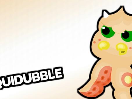 Abomi Spotlight: Squidubble & Halfoon! + New Minigame + Dance Party!