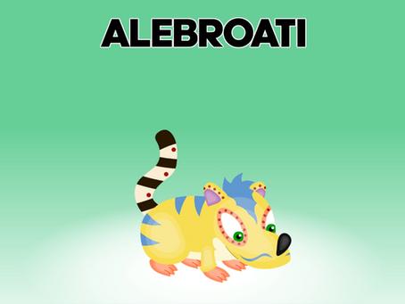 Abomi Spotlight: Alebroati! + New Items!