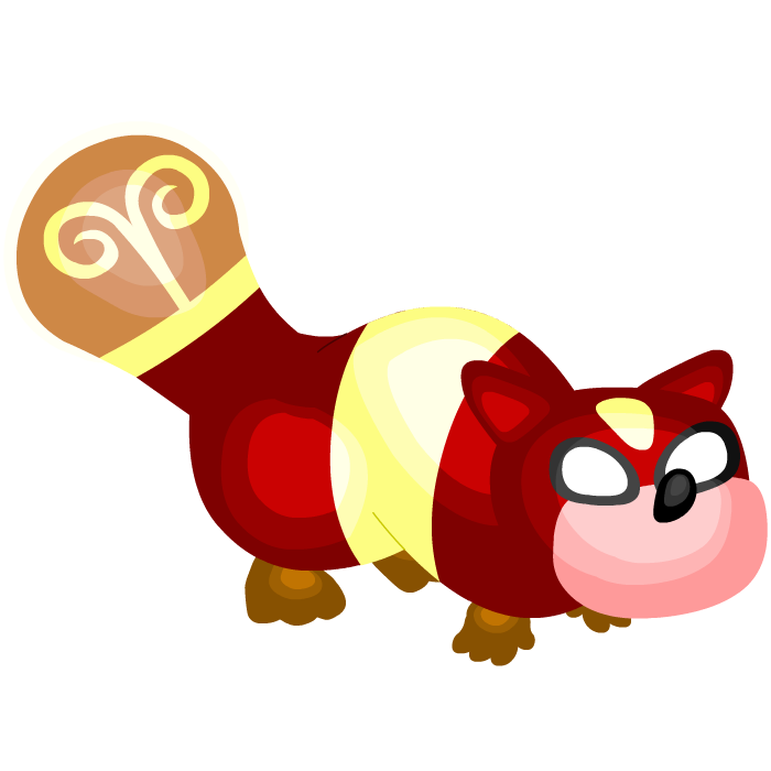 010 - Beacoon (Fire-Lightning)