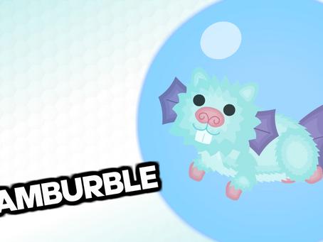Abomi Spotlight: Hamburble & Hammarine!