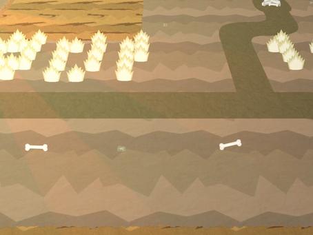 New Biome: Boneyard! + Abomi Spotlight: Citrusaurus!