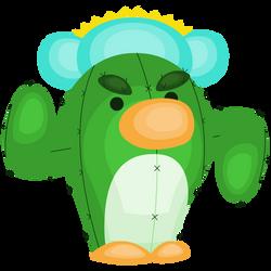 078 - Peneedle (Plant-Ice)