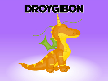 Abomi Spotlight: Droygibon! + Interview