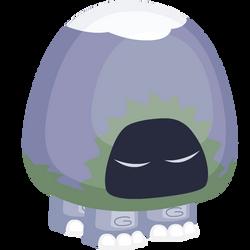 054 - Orocove (Earth)