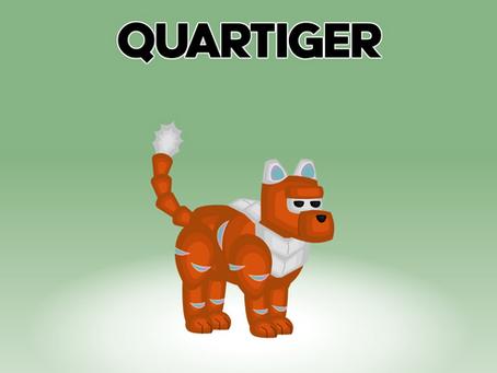Abomi Spotlight: Quartiger!