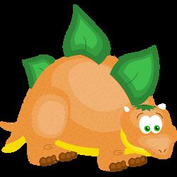 085 - Citrusaurus (Plant)