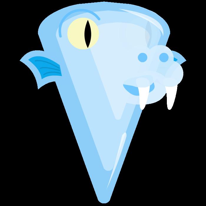060 - Sersicle (Ice)