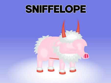 Abomi Spotlight: Sniffelope & Saiguardian!