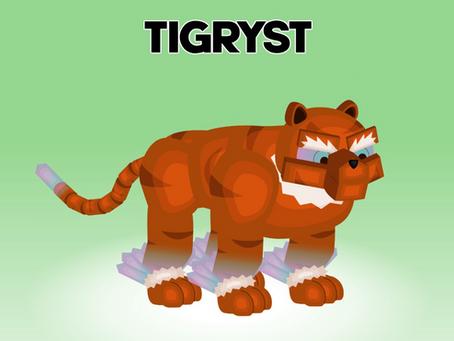 Abomi Spotlight: Tigryst! + AI Improvements!