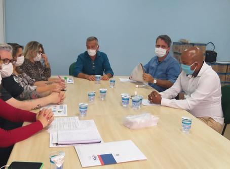 Saulo Dentista indaga gastos com Hospital de Campanha