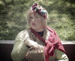 Bag Lady Skeptic