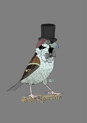 John Sparrow