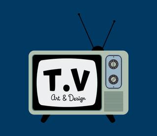 T.V Art&Design