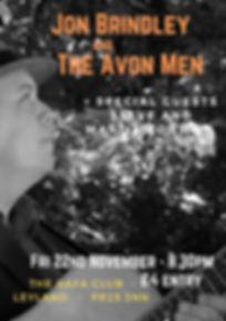 Jon Brindley and The Avon Men.jpg