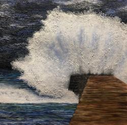 Crashed Wave