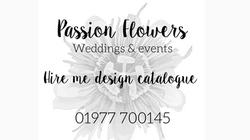 WEDDING FLOWERS Passion Flowers Pontefract WF8 4HN