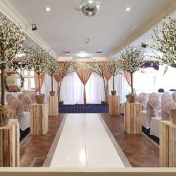 #passionflowerspontefract #weddingstyling