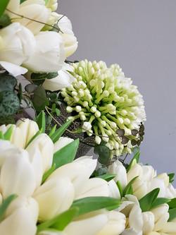 Brides Posy Passion Flowers Pontefract WF8 4HN